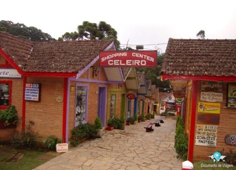 Shopping Center Celeiro