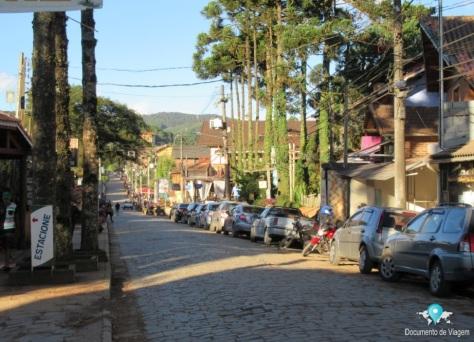Avenida Monte Verde